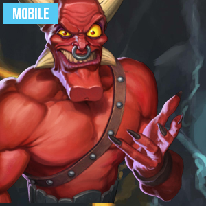 Dungeon Keeper Mobile